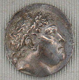 Eumenes I., Pergamenisches Reich, König