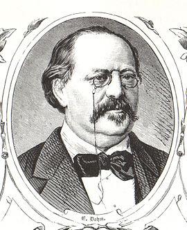 Dohm, Ernst