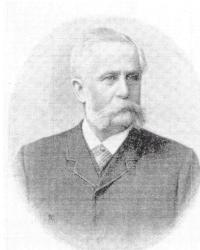 Buhl, Eugen von