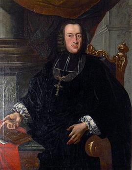 Ferdinand Christoph, Chiemsee, Fürstbischof