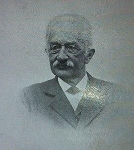 Bischoff, Ferdinand