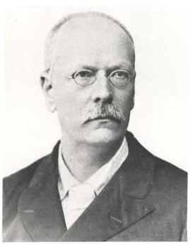 Budilovič, Anton Semenovič