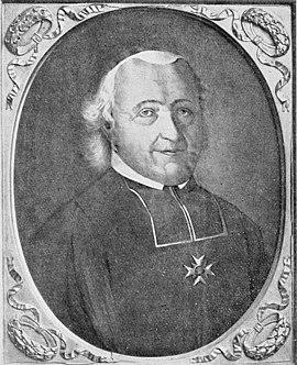 Fontaine, Charles-Aloyse