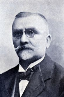 Bubák, Franz