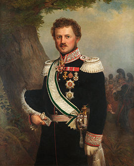 Emil, Hessen, Prinz