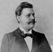 Blon, Franz von