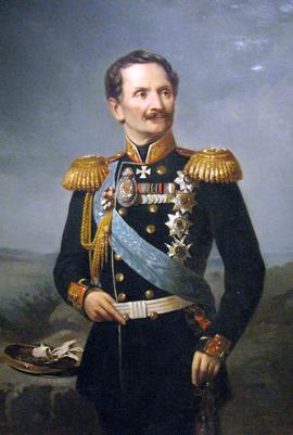 Berg, Friedrich Wilhelm Rembert von
