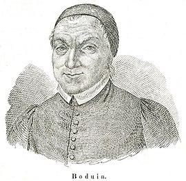 Baudouin, Gabriel Piotr