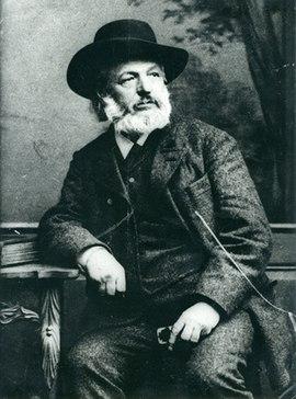 Eckert, Georg Maria