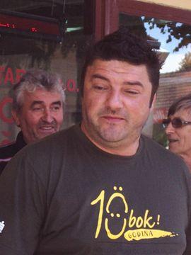 Navojec, Goran