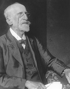 Escherich, Gustav von