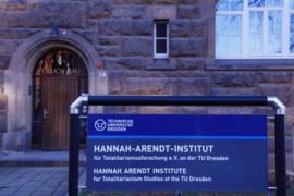 Hannah-Arendt-Institut für Totalitarismusforschung