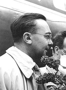 Pischner, Hans