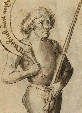Thalhofer, Hans