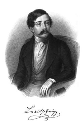 Levitschnigg, Heinrich von