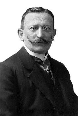 Goldemund, Heinrich