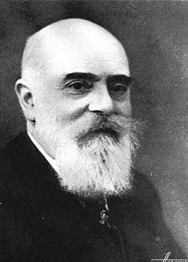 Abraham, Henri