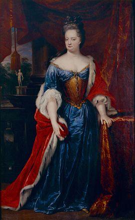 Henriette Amalie, Nassau-Diez, Fürstin