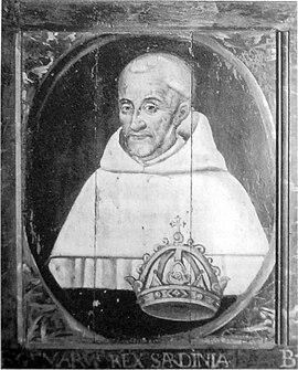 Herbertus, Claraevallensis