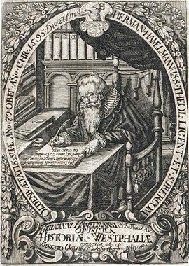 Hamelmann, Hermann