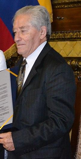 Rodríguez Castelo, Hernán