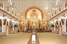 Syrisch-Orthodoxe Malabar-Kirche
