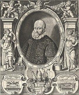 Johann Konrad, Eichstätt, Bischof