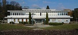 Schweizerisches Institut für Rechtsvergleichung