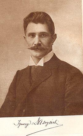 Daszyński, Ignacy