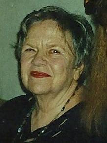 Kreuzer, Ingrid