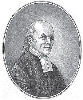 Jänicke, Johann
