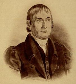 Sebastian, Jacob Friedrich Christian