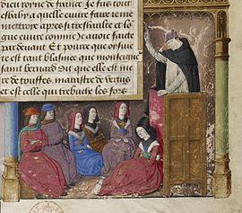 Jacobus, de Voragine, Genua, Erzbischof