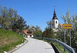 Janče (Ljubljana)