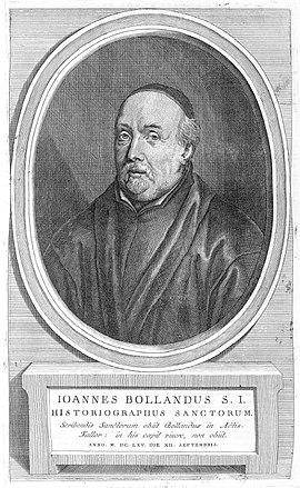 Bolland, Johannes