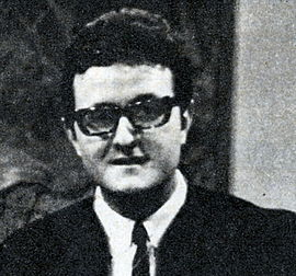 Fontana, Jimmy
