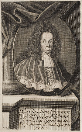 Lehmann, Johann Christian