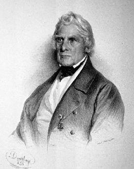 Prechtl, Johann Joseph von