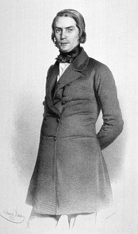 Oppolzer, Johann von