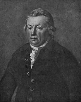 Clais, Johann Sebastian