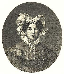 Schopenhauer, Johanna
