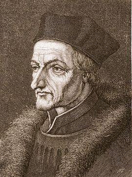 Geiler von Kaysersberg, Johannes