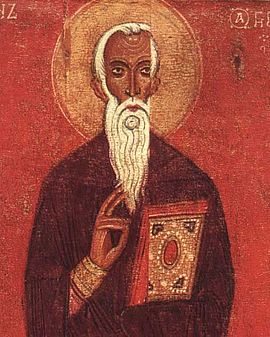 Johannes, Climacus