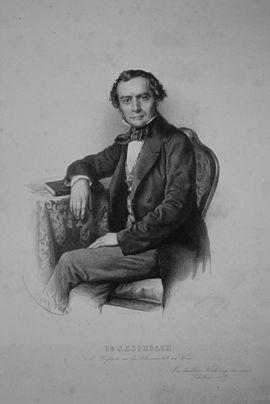 Aschbach, Joseph von