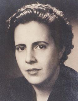 Sabor, Josefa Emilia