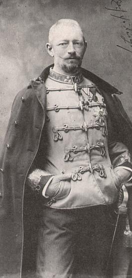 Joseph, Österreich, Erzherzog, 1833-1905