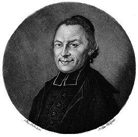 Weber, Joseph von