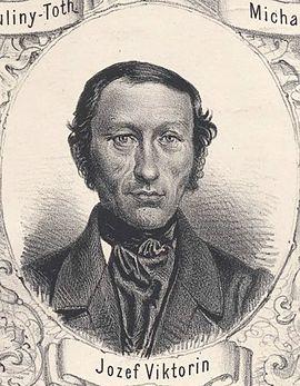 Viktorin, Jozef
