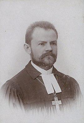 Bursche, Julius