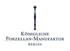 KPM Königliche Porzellan-Manufaktur Berlin